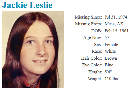 Screenshot-2018-6-17 Have you seen this child JACKIE LESLIE