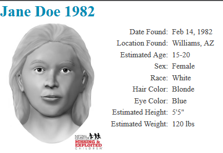 Screenshot-2018-6-17 Have you seen this child JANE DOE1982