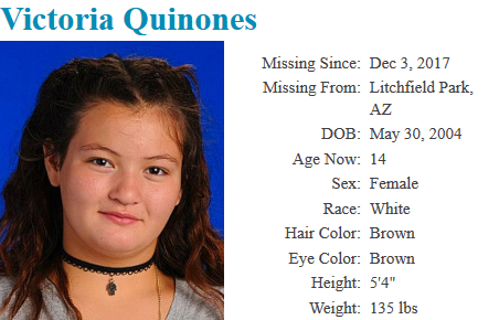 Screenshot-2018-6-17 Have you seen this child VICTORIA QUINONES